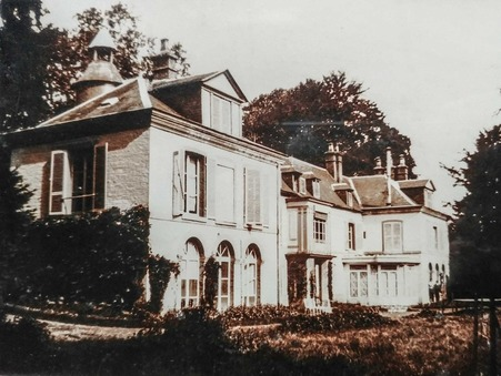 10 vente chateau Abbeville 353100 €