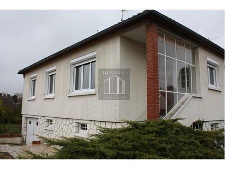 Acheter maison PROCHE ANET 70 m²  172 500  €