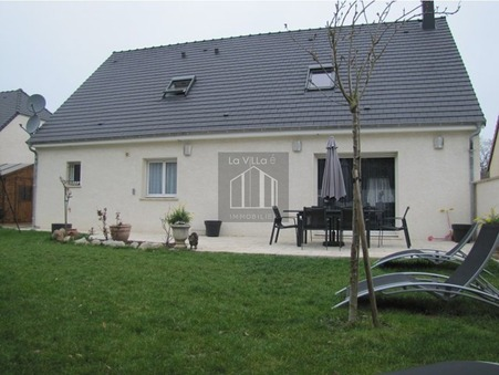 Achat maison ANET 140 m²  298 000  €