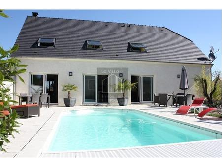 Vente maison ENTRE ANET ET BERCHERES 190 m²  345 000  €