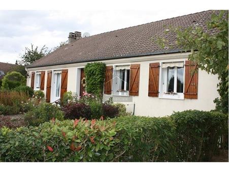 vente maison AXE N 12 110m2 262000€