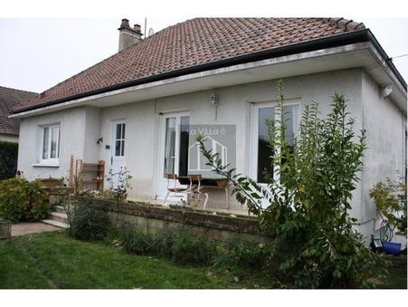 Acheter maison PROCHE ANET 130 m²  199 000  €