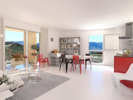 vente appartement BRIGNOLES 25.1m2 88500€