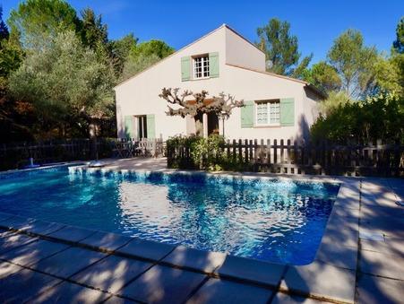 Vente maison PRADES LE LEZ  472 000  €