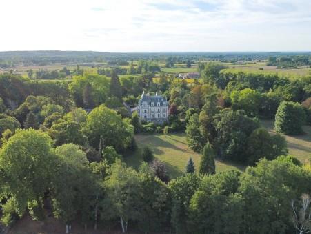 vente chateau LE MANS 1260000 €
