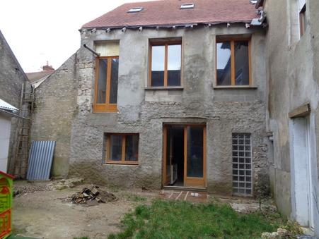 vente maison  90m2 35000€