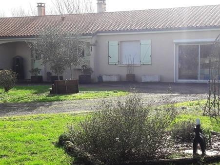 vente maison ST JULIEN L ARS 175000 €