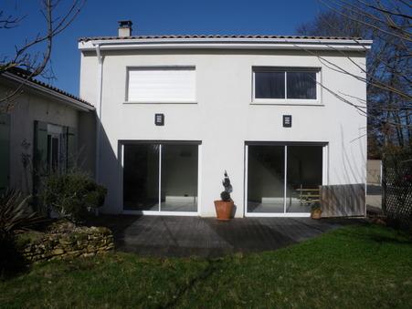vente maison ST GEORGES DE DIDONNE 133m2 294000€