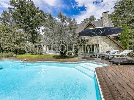 Acheter maison Bordeaux 1 260 000  €