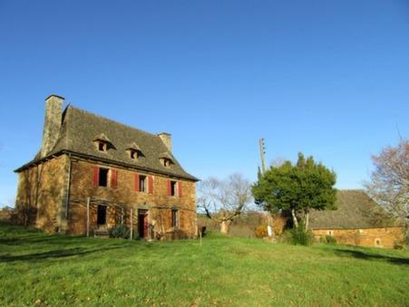Acheter maison CONQUES  246 750  €