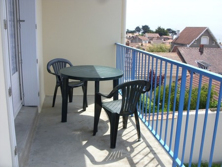 vente appartement LA BERNERIE EN RETZ 24m2 91000€