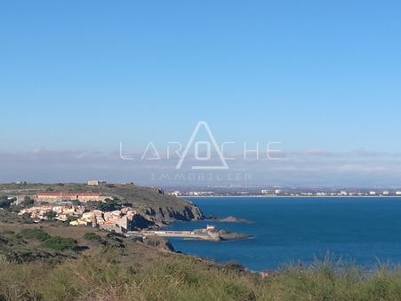 A vendre maison Port-Vendres  379 000  €