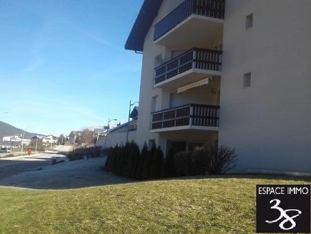 Vends appartement Villard de lans  149 000  €