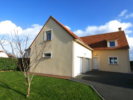 vente maison Cabourg 430000 €