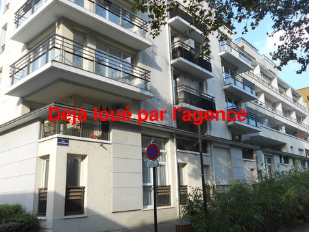location appartement Alfortville 61m2 1395€