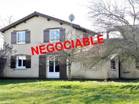 A vendre maison CASTELJALOUX  146 000  €