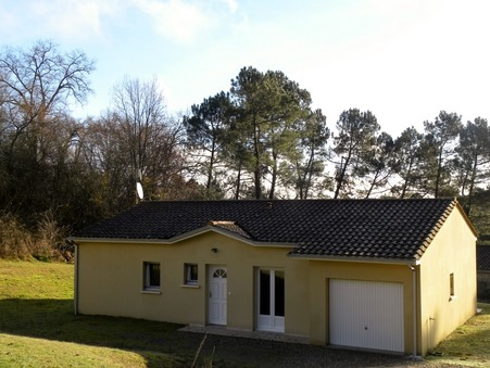 Vente maison CASTELJALOUX  151 000  €