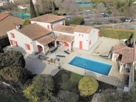 vente maison PLAN DE CUQUES 625000 €