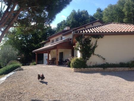 maison  378000 €