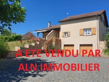 vente maison ST YRIEIX LA PERCHE 205000 €