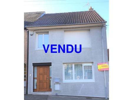 maison  183750 €