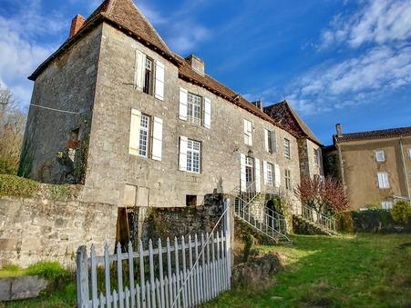 Vente chateau PERIGUEUX  321 000  €