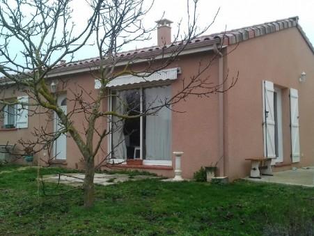 Vendre maison FROUZINS  259 000  €