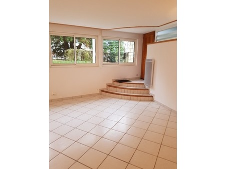 vente appartement ROYAN 69m2 171150€