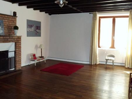 location maison BAIN DE BRETAGNE 125m2 675€
