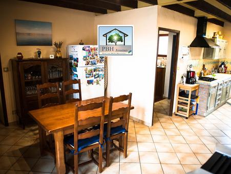 Vends maison Valence  369 500  €