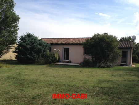 vente maison MURET 95m2 255000€