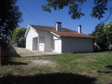 A vendre maison CARBONNE  155 000  €