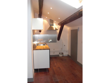 location appartement Le thor 32.65m2 440€