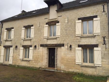 vente maison ST VAAST LES MELLO 190m2 272000€