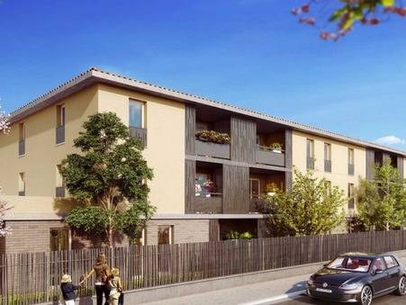 vente neuf TOULOUSE 41m2 173900€