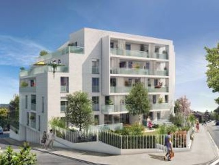 vente neuf TOULOUSE 38m2 185500€