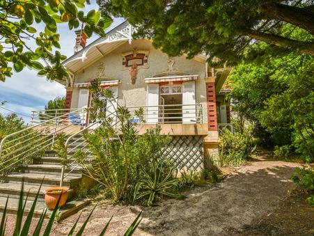 vente maison ARCACHON  850 000  € 160 m�