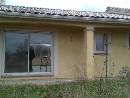 vente maison GOUTEVERNISSE 224000 €