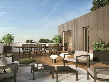 A vendre programme neuf TOULOUSE 31 m²  142 900  €