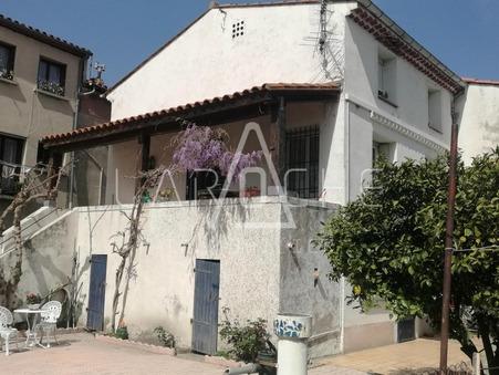 vente maison Palau-del-Vidre  284 000  € 180 m²