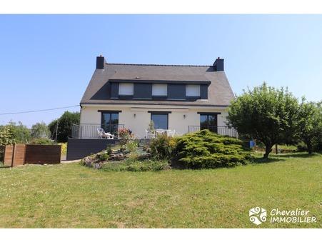 vente maison St nolff 285000 €