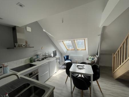 Achat appartement DEAUVILLE 28.05 m²  193 000  €