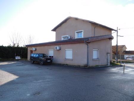 vente professionnel LA COTE ST ANDRE  169 000  € 165 m²