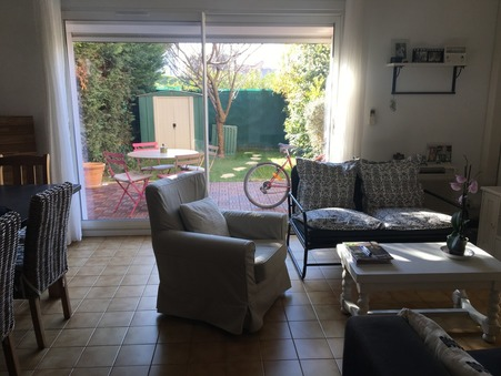 vente appartement PLAN DE CUQUES 270000 €