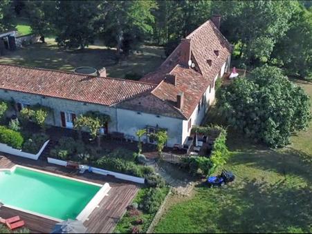 Vente maison Perigueux  650 000  €