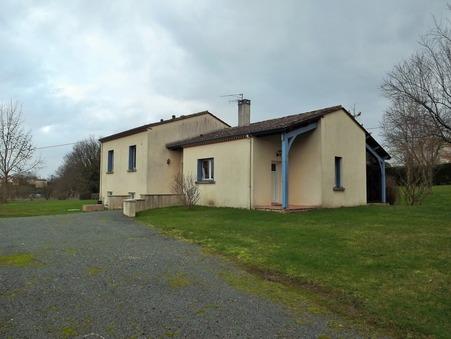 Vends maison VILLEREAL  215 000  €
