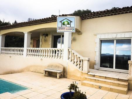Achat maison Cabris  895 400  €