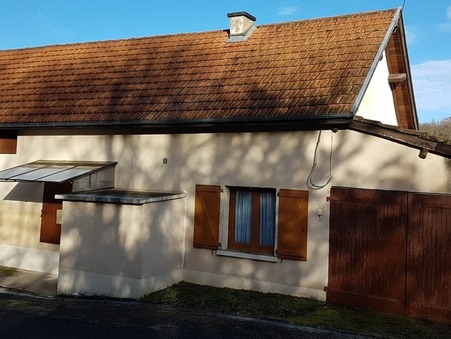 Vends maison Cransac 63 m² 64 800  €