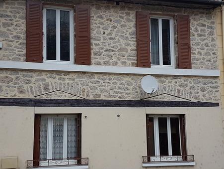 Achat maison DECAZEVILLE 97 m² 81 000  €