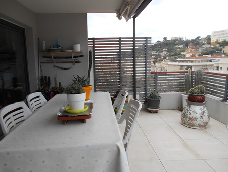 vente appartement MENTON 92m2 499000€